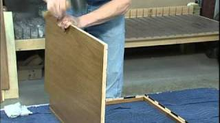 Conestoga Rta Cabinet Assembly By Www.thecabinetjoint.com