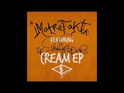 Matrefakt Ft San Proper  - Cream (Original Mix)