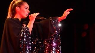 Leona Lewis: Glassheart Tour 2013 @ The Brighton Centre - Run