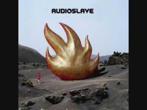 Audioslave Gasoline