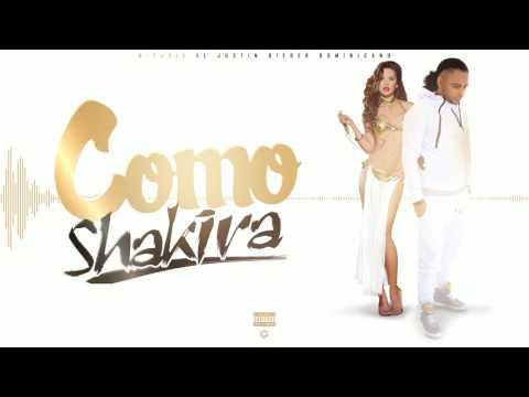 Como Shakira - Nfasis