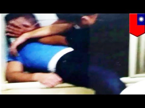 Home invasion self defense: Ex-marine homeowner kills intruder he put in chokehold