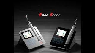 How to use Woodpecker Endo Radar - DENTALKART