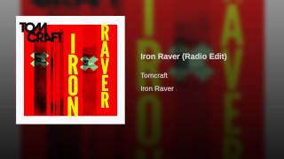Iron Raver (Radio Edit)