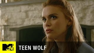 Download Video 'There's Another Stiles' Official Sneak Peek | Teen Wolf (Season 6) | MTV MP3 3GP MP4