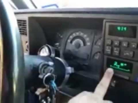 1990 Chevy Silverado Extended Cab for sale - YouTube