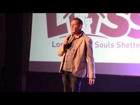 Jonathan Atherton - Stand Up Comic