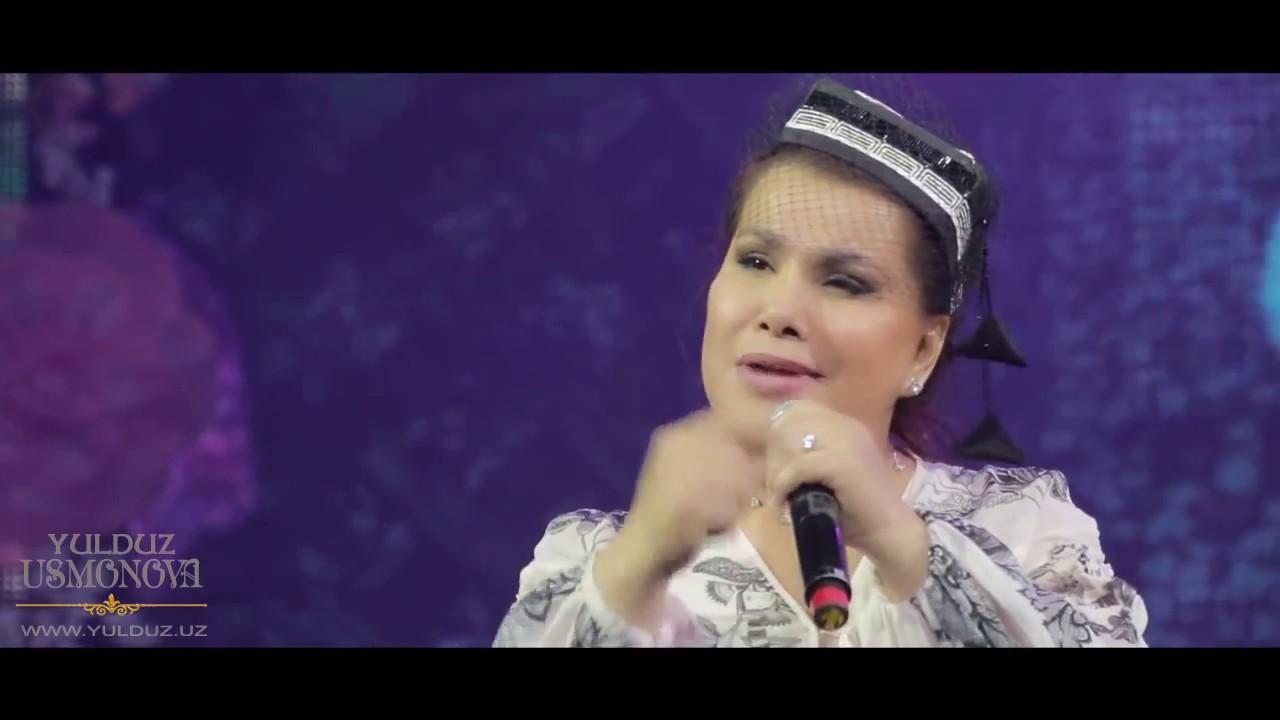 Yulduz Usmonova -Dexqonchi qizlar(Live 2017)