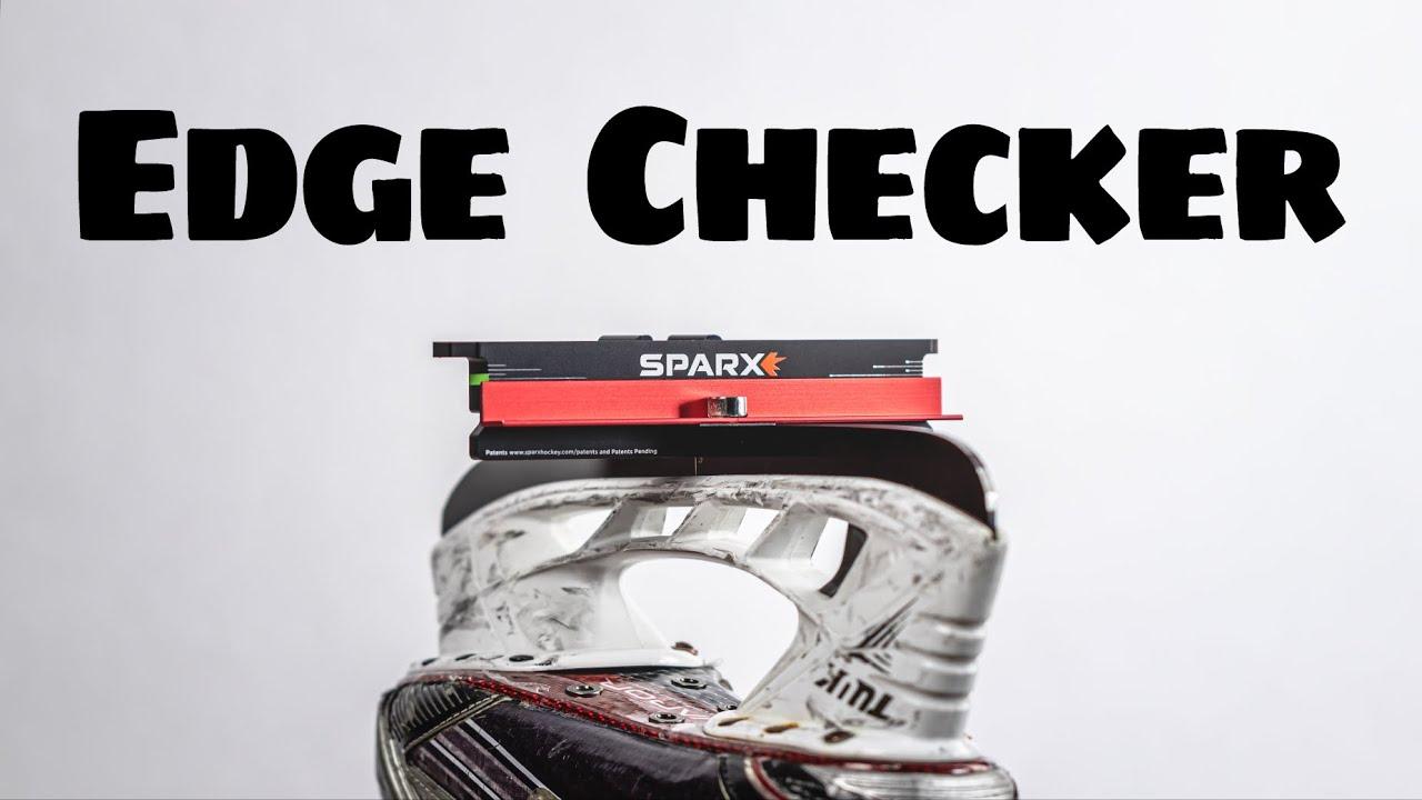 SPARX Edge Checker