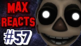 Max Reacts To - Five Funky Nights at Freddy
