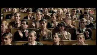 Hannah Arendt  - trailer