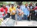 Gambar cover Ramsey Noah Amwaga Machozi Kwenye Kaburi la Kanumba