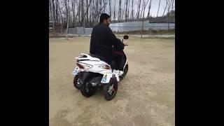 JK 2017/ HILAL AHMAD MIR PARIGAAM NEWA PCP PERSONS 2017 Video