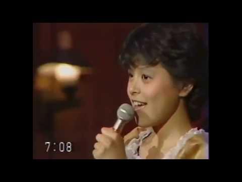 真鍋ちえみ (Chiemi Manabe) - ねらわれた少女 /live 1982