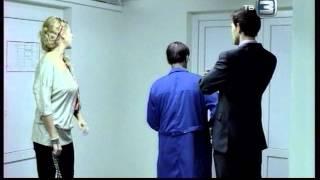 сериал Карамель роль слесаря 07 12 2011г