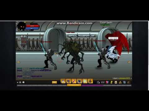 ( Redhero ) How to complete quest CANIS MAJORIS in cyberspace