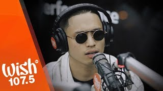 "Download Michael Pangilinan performs ""Rainbow"" (South Border) LIVE on Wish 107.5 Bus"