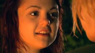 Skins Season 3 Episode 6 forest scene | Best scene