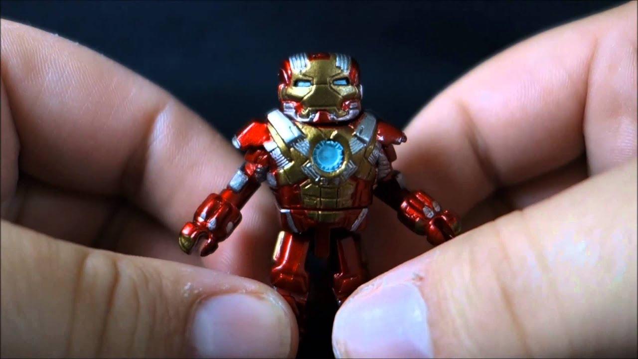 Quot Heartbreaker Iron Man And Tony Stark Quot Diamond Select Iron