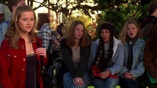 4 лучших фильма, похожих на Страх (1996)