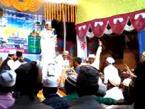 Best Natiya Mushayara Odisha Matim & Mustaq Gouhar