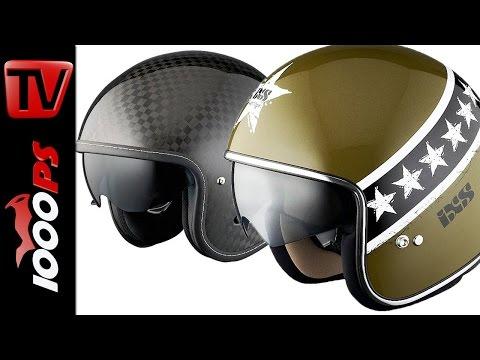 iXS HX 70 Carbon, HX 77 Start Klassik Helme 2015 | Dekors, Preis