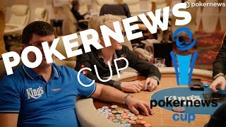 PokerNews Cup is Back!