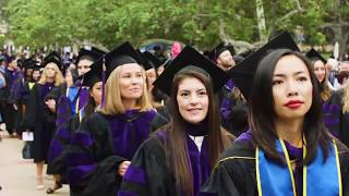 UCLA School of Law Commencement 2018 1