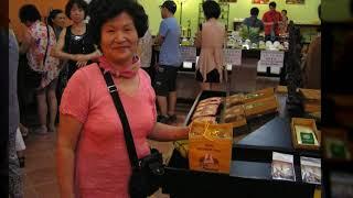 어머니 싱가폴 여행   Singapore