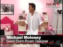 Dormatology 101: Girlie Room