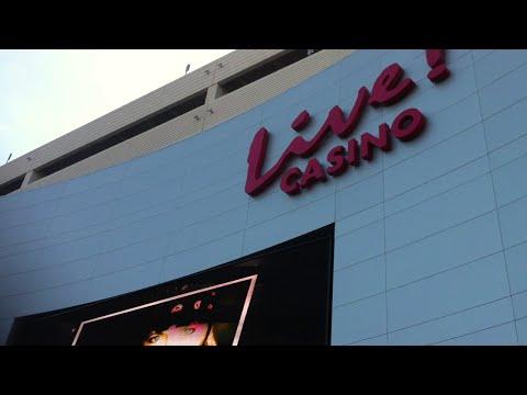 Casino-Maryland-HD Arundel Mills