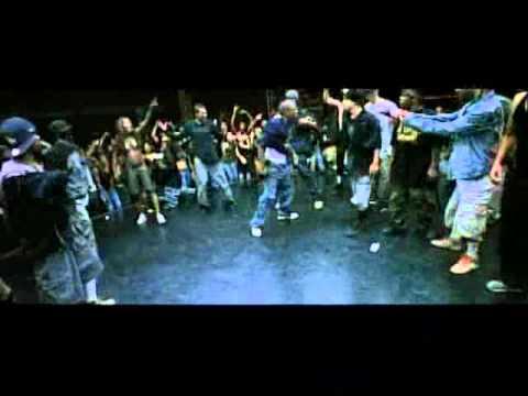 Baile Urbano - Parte 0 (escenas extras) - YouTube