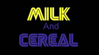 Milk and cereal - sally.tiff