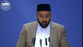 Jalsa Salana Germany - Day 1 First Session