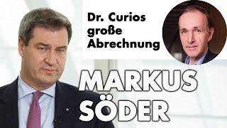 Markus Söder: Wofür steht er? Ein Turbopopulist im Porträt | Dr. Gottfried Curio