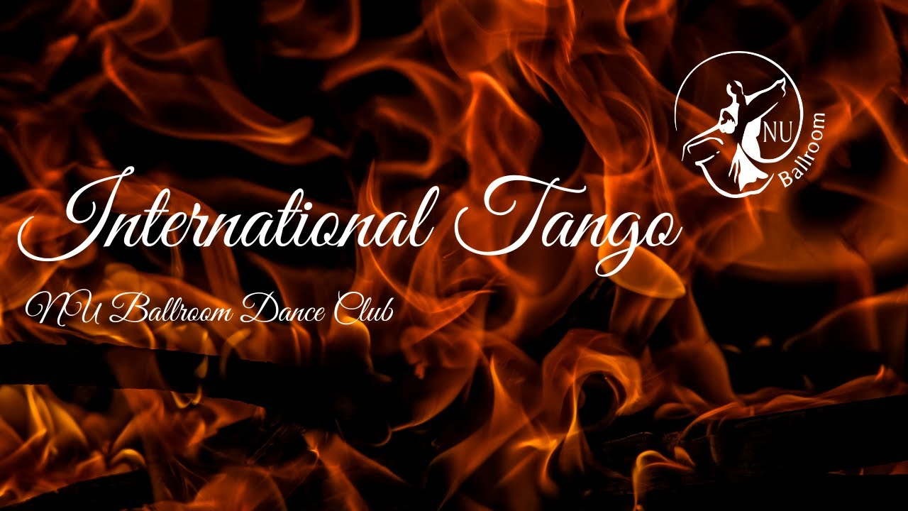 Beginner International Tango
