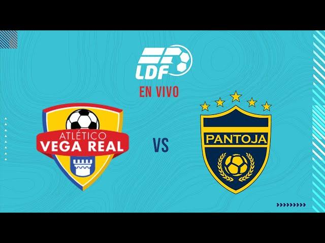 Atlético Vega Real vs Club Atlético Pantoja