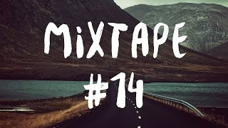 INDIE FOLK MIX #14 - OCTOBER 2015