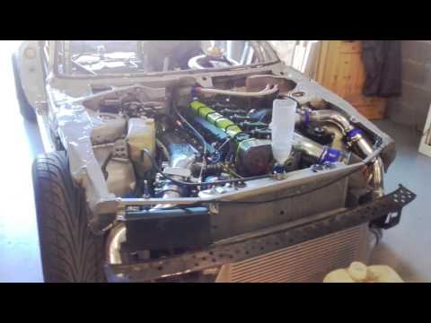 Pulsar Engine Swaps