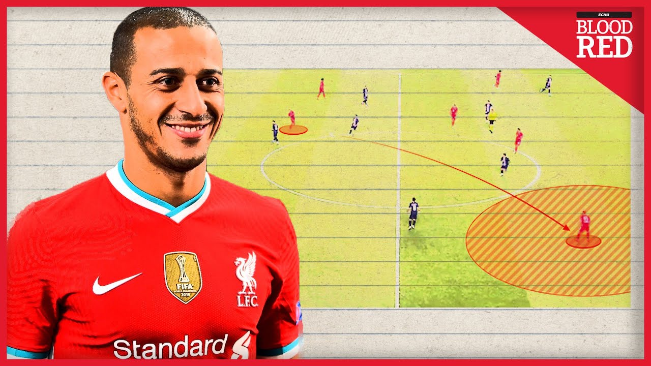The game that showed why Jurgen Klopp needed to sign Thiago Alcantara   Explained