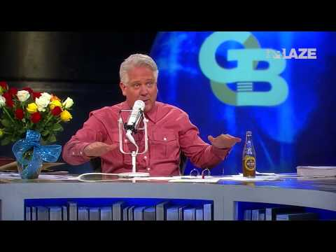 "Glenn Beck explains the ""Bubba Effect"" 