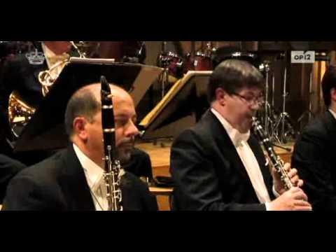 Yu-Chien Tseng | Brahms Violin Concerto | 3rd mvt | Queen Elisabeth Competition | 2012