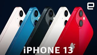 Apple iPhone 13 in under 3 minutes