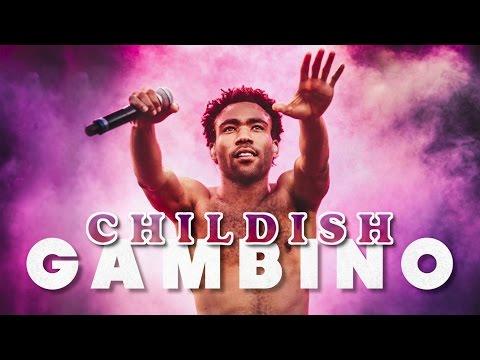 Childish Gambino - Storytelling Through Hip-Hop