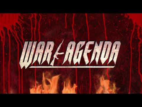 War Agenda   Propaganda Official Lyric Video