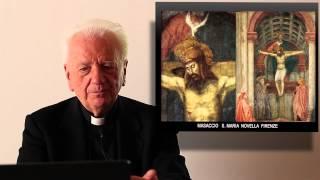 Mons. G. Stanzani: Volto e anima di Cristo