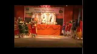 Ramakrishna Mission Ashrama, Narainpur (Vol-6/b)