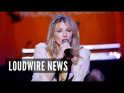 Courtney Love Tried to Kill Me, Says Frances Bean Cobain's ExHusband