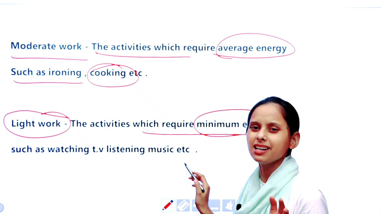 Nios Class 10th Home Science Very Very Important Questions with Answers ( Part 2 )