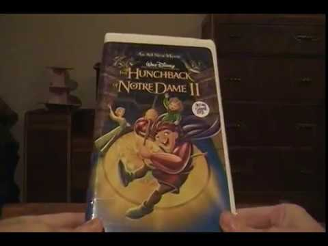 Rachel Talkz - (Episode 16): ''The Hunchback of Notre Dame II''